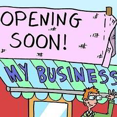 Opening Soon marketing featured