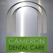 Cameron Dental - Wodonga -Logo-